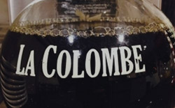 Kettle La Colombe Coffee